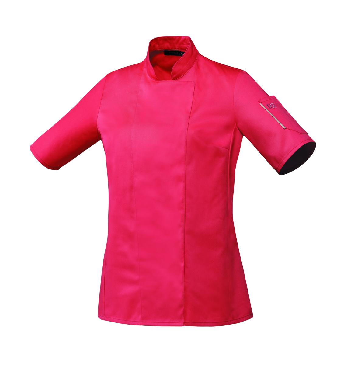 Veste femme rose taille 2 Unera Robur