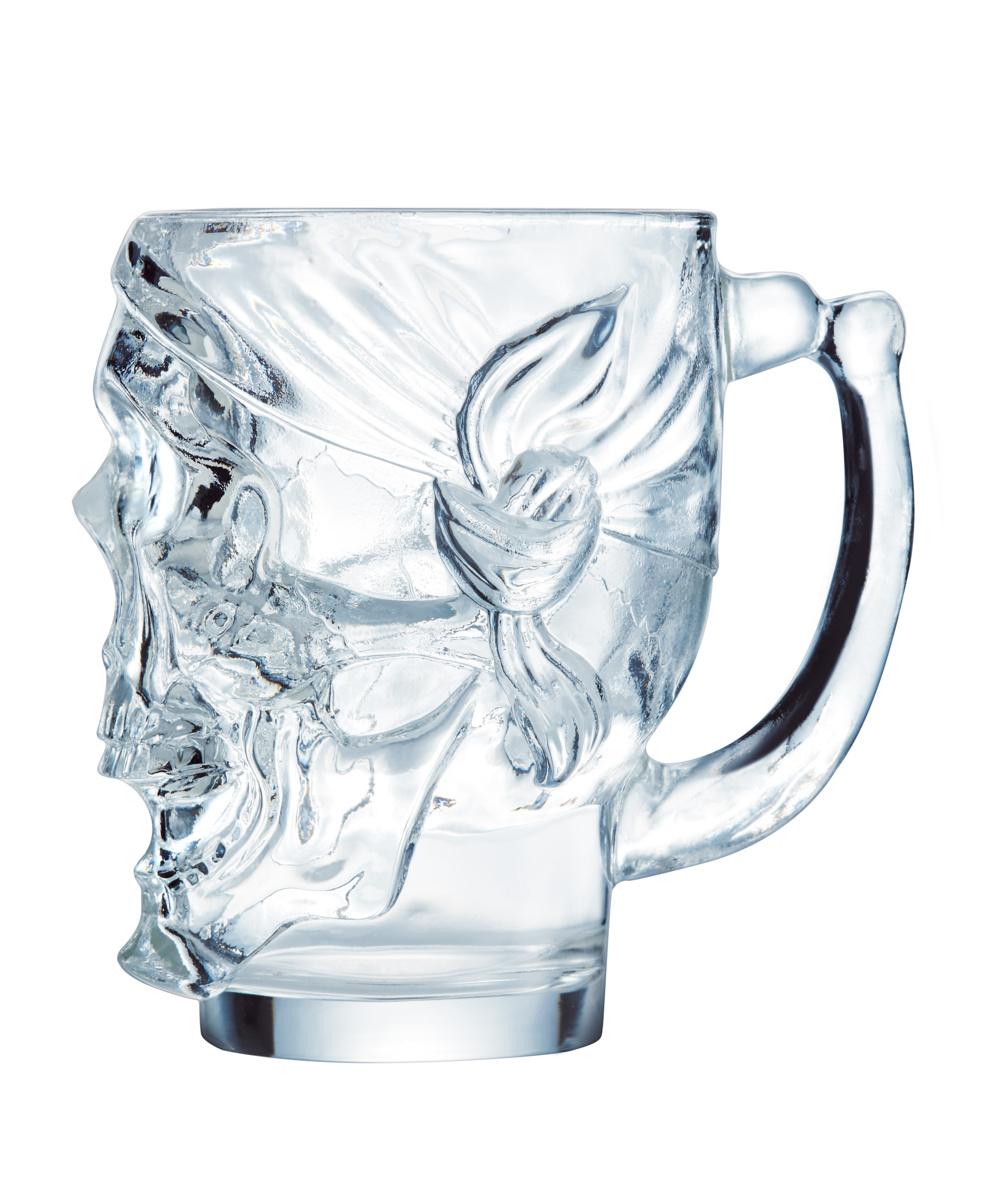 Verre à bière 90 cl Skull Arcoroc