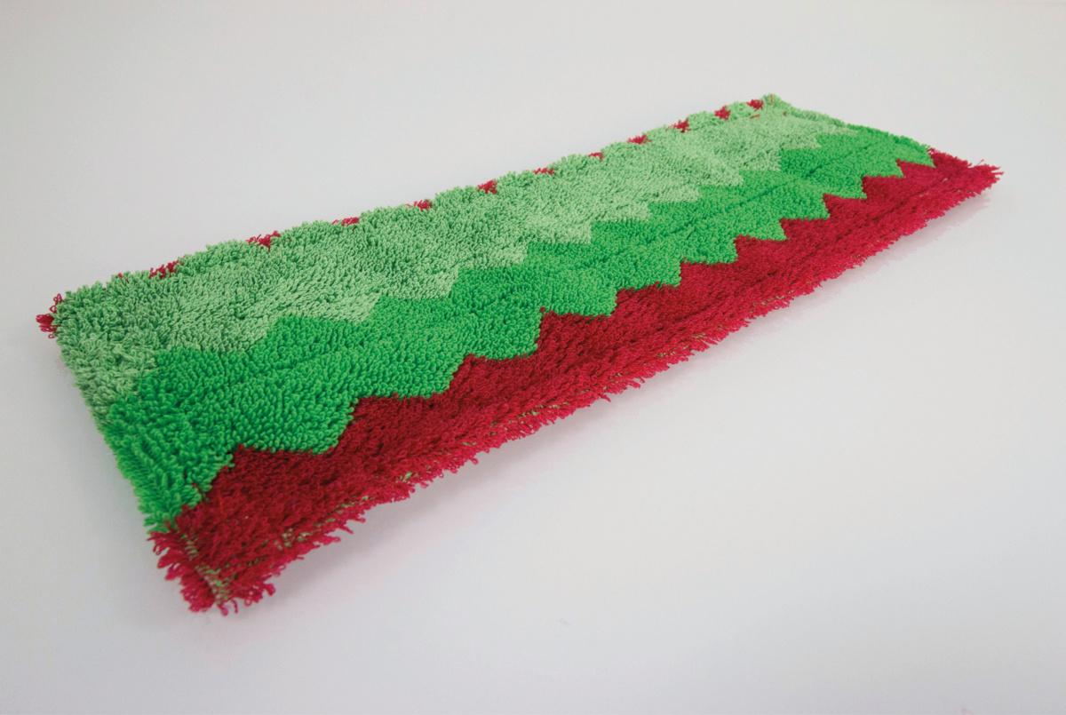 Bandeau lavage vert 48 cm Delta