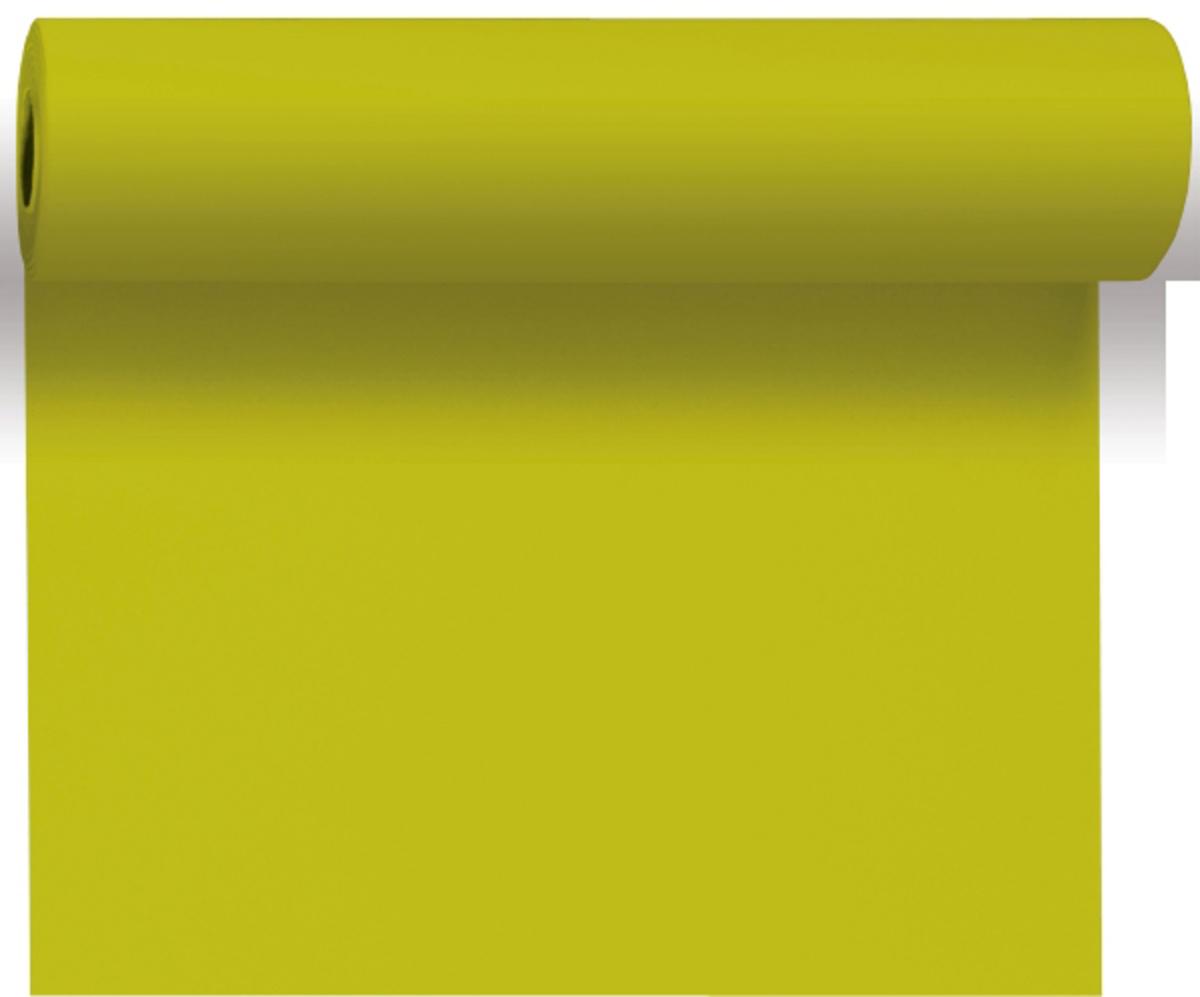 Rouleau tête à tête kiwi non tissé 24x0,40 m Dunicel Duni