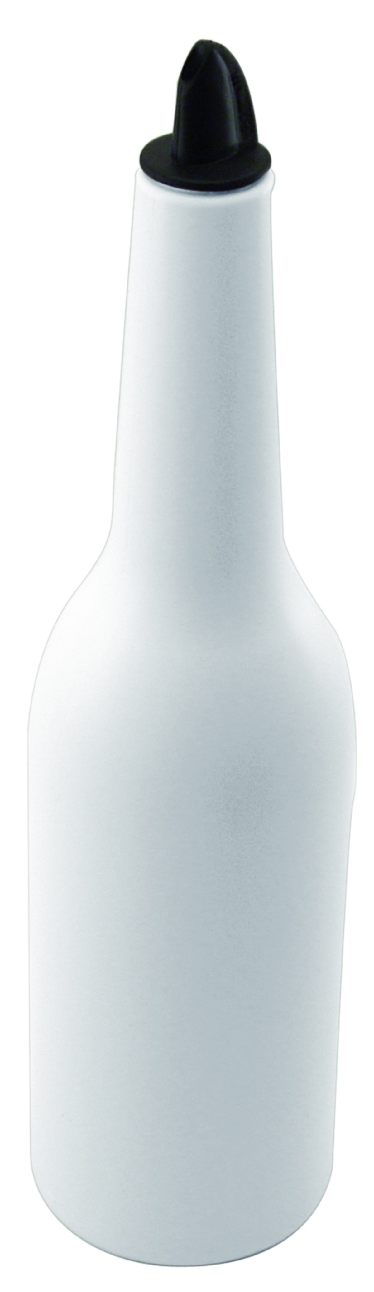 Bouteille verseuse blanc Ø 8 cm 0,75 cl The Bars