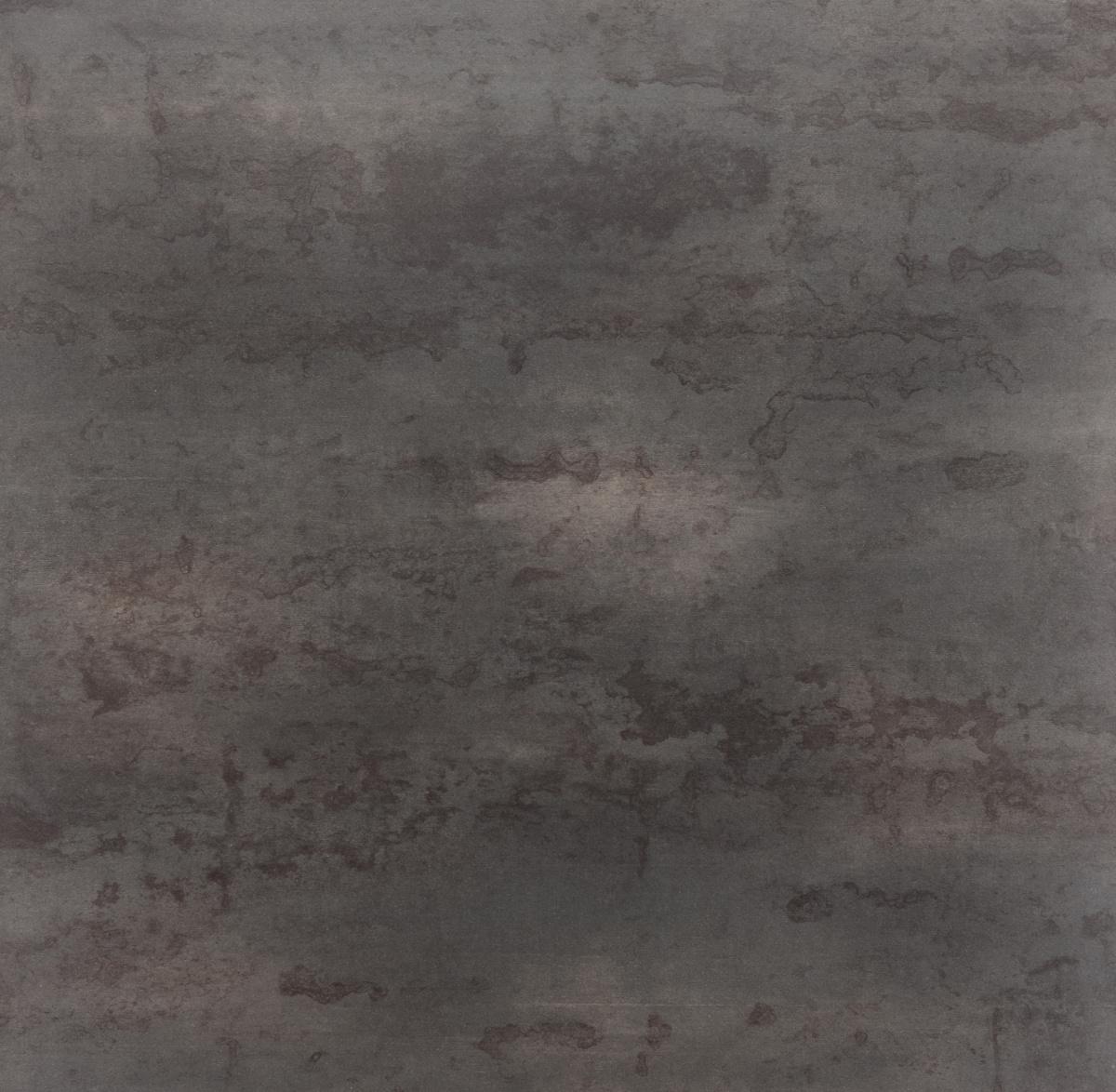 Plateau de table raw grey 70x70 cm Moule