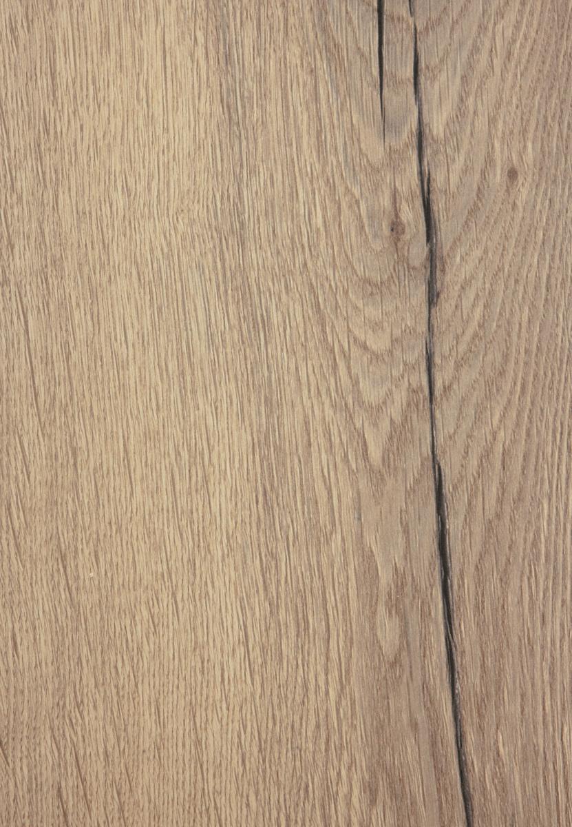 Plateau de table beige 60x70 cm Halifax