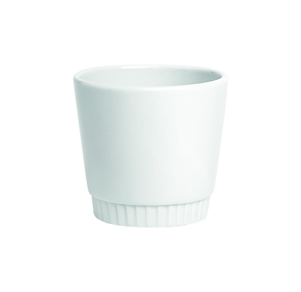 Ramequin rond blanc porcelaine Ø 7,70 cm Toulouse Pillivuyt