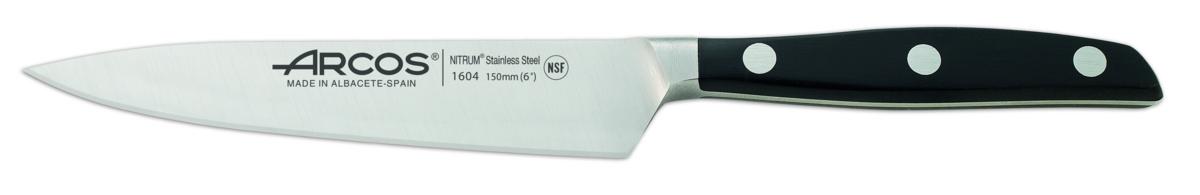 Couteau de cuisine 15 cm Manhattan Arcos