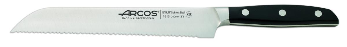 Couteau à pain 20 cm Manhattan Arcos
