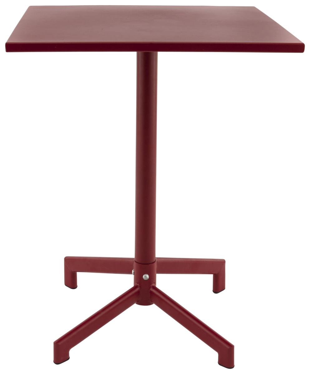 Table pimento 60x60 cm Pigalle