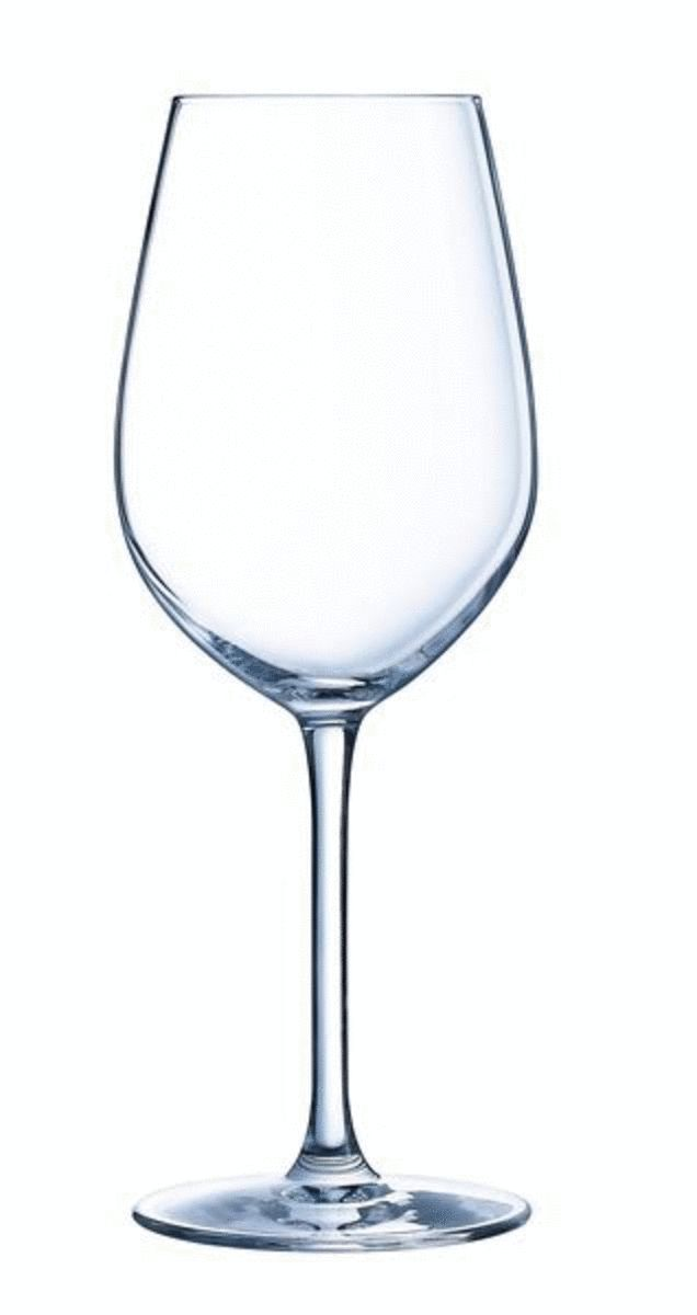 Verre à pied 35 cl Sequence Chef & Sommelier