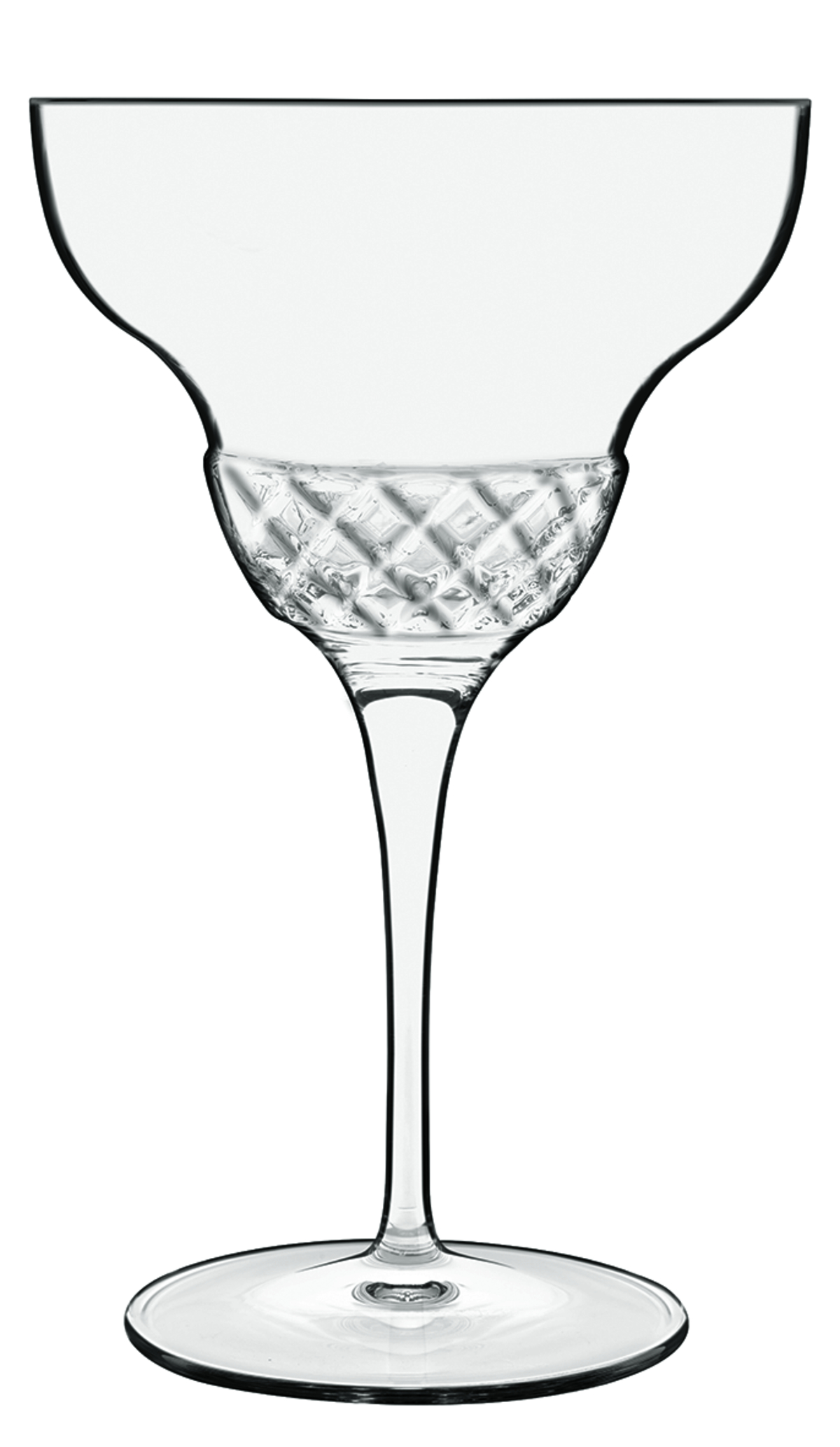 Coupe cocktail margarita 39 cl Roma 1960 Luigi Bormioli