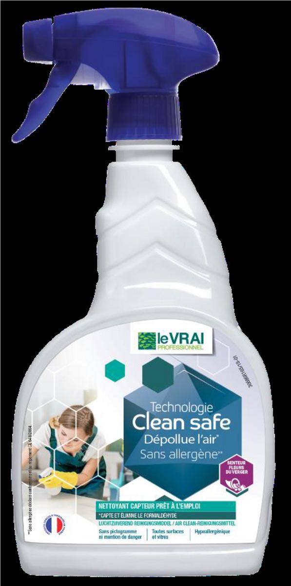 Spray nettoyant 750 ml