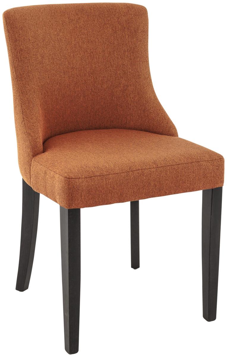 Chaise rouille 48 cm Lena