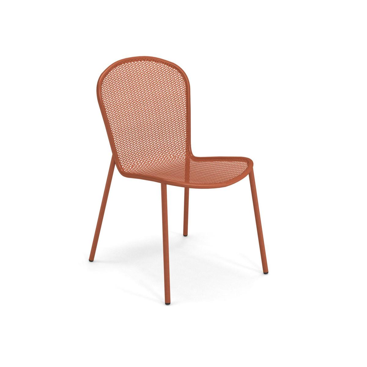 Chaise rose 51,50 cm Ronda