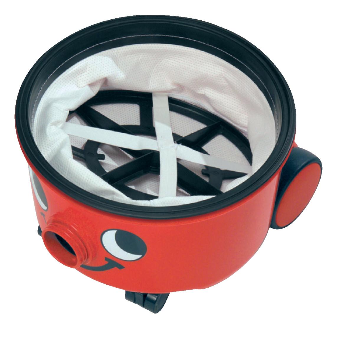 Sac aspirateur Numatic (10 pièces)