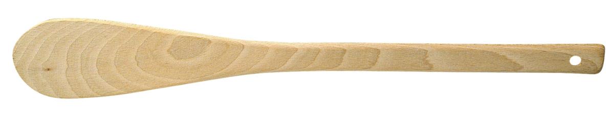 Spatule marron 35 cm
